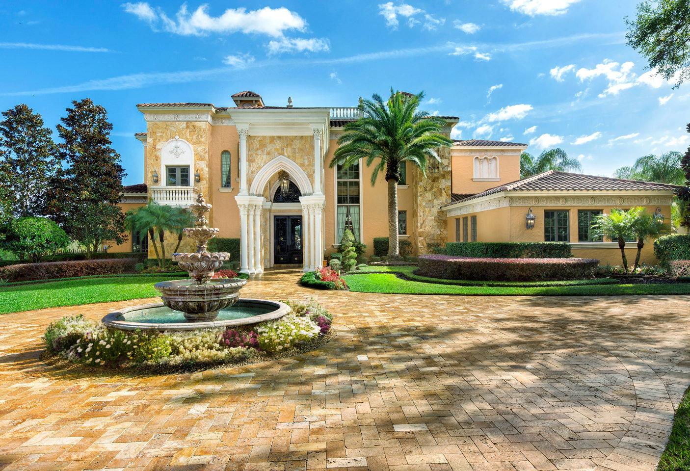 Florida Mega Mansions For Sale Florida Mega Mansions For